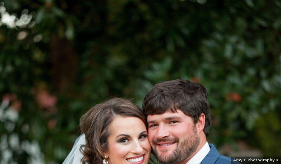 Reba Kate and Jon Thomas's Wedding in Mansfield, Georgia