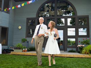 Christine and Ben's Wedding in Omaha, Nebraska 15