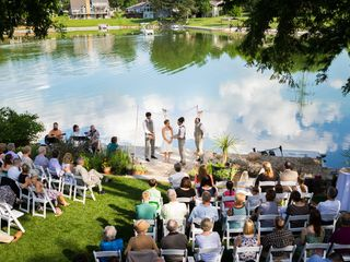Christine and Ben's Wedding in Omaha, Nebraska 17