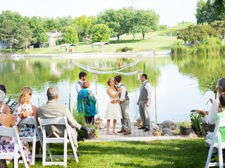 Christine and Ben's Wedding in Omaha, Nebraska 19