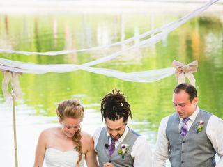 Christine and Ben's Wedding in Omaha, Nebraska 20
