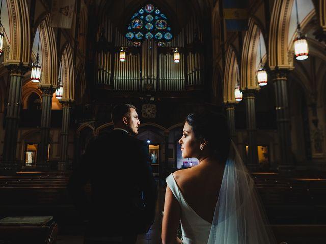 Josh and Julia's Wedding in Philadelphia, Pennsylvania 2