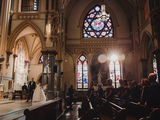 Josh and Julia's Wedding in Philadelphia, Pennsylvania 4