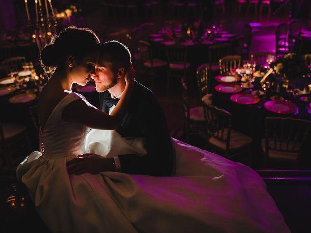 Josh and Julia's Wedding in Philadelphia, Pennsylvania 34