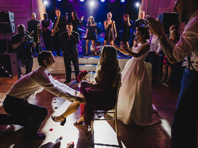 Josh and Julia's Wedding in Philadelphia, Pennsylvania 43
