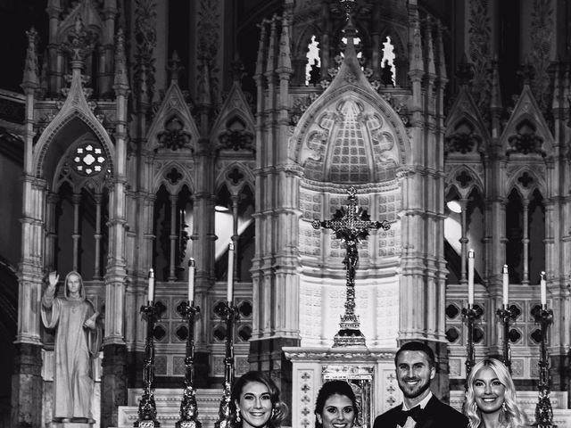 Josh and Julia's Wedding in Philadelphia, Pennsylvania 44