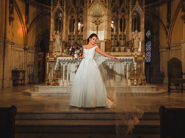 Josh and Julia's Wedding in Philadelphia, Pennsylvania 45