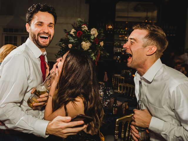 Josh and Julia's Wedding in Philadelphia, Pennsylvania 48