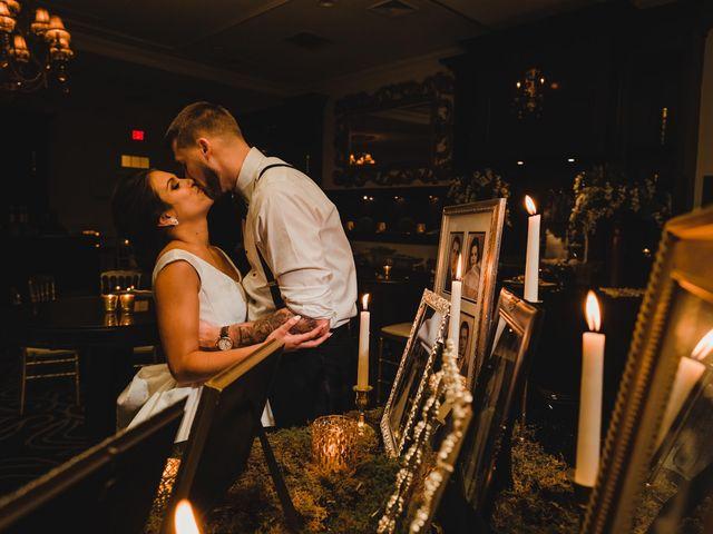 Josh and Julia's Wedding in Philadelphia, Pennsylvania 52