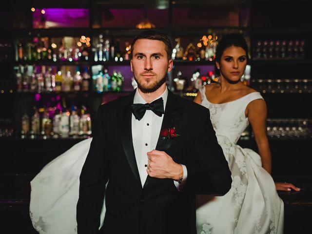 Josh and Julia's Wedding in Philadelphia, Pennsylvania 56