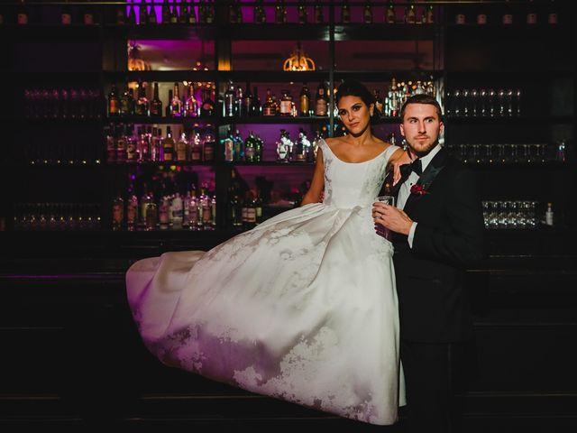 Josh and Julia's Wedding in Philadelphia, Pennsylvania 57