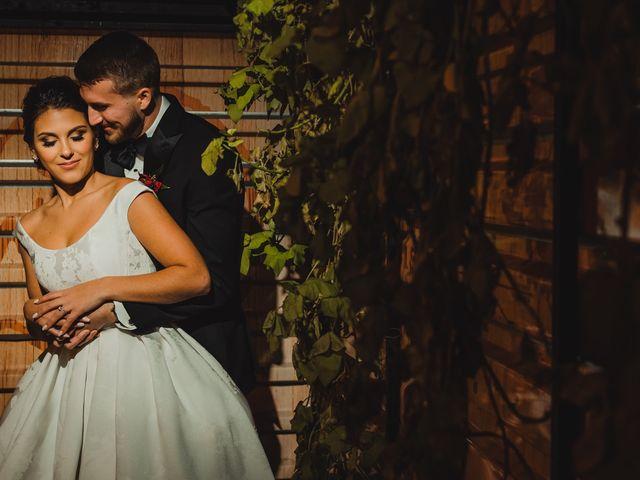 Josh and Julia's Wedding in Philadelphia, Pennsylvania 59