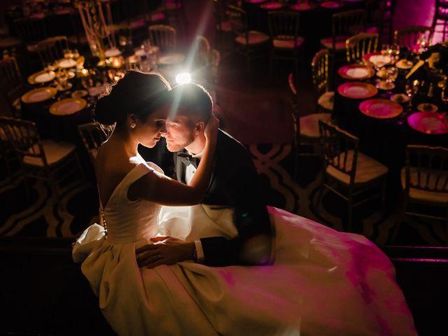 Josh and Julia's Wedding in Philadelphia, Pennsylvania 62