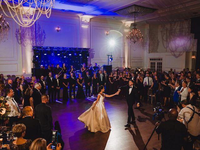 Josh and Julia's Wedding in Philadelphia, Pennsylvania 64