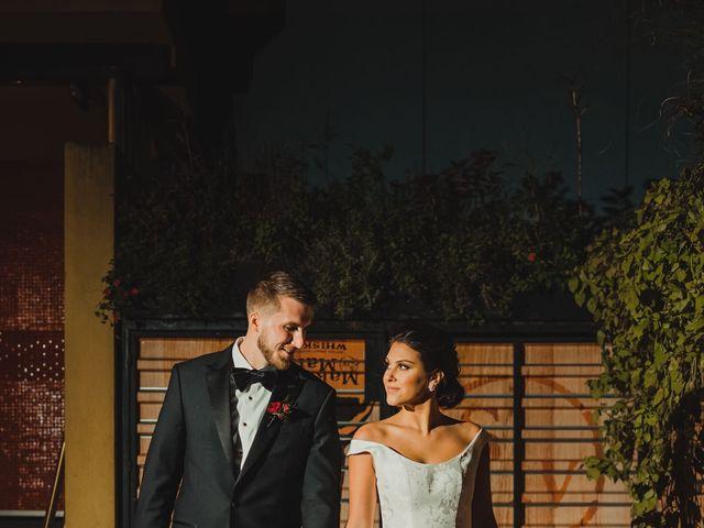 Josh and Julia's Wedding in Philadelphia, Pennsylvania 66