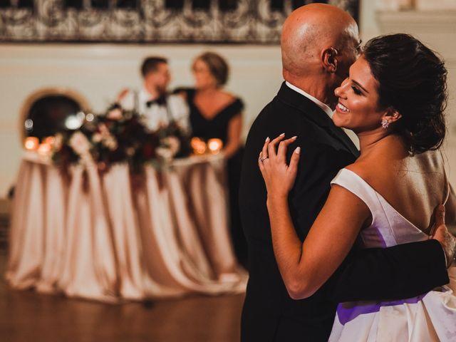 Josh and Julia's Wedding in Philadelphia, Pennsylvania 73