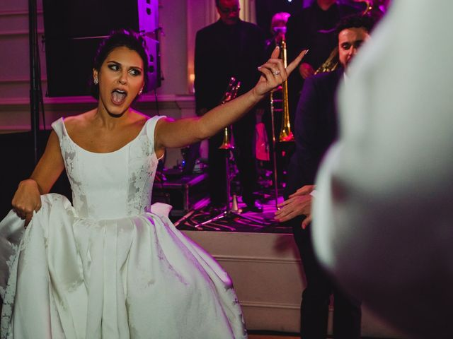 Josh and Julia's Wedding in Philadelphia, Pennsylvania 74