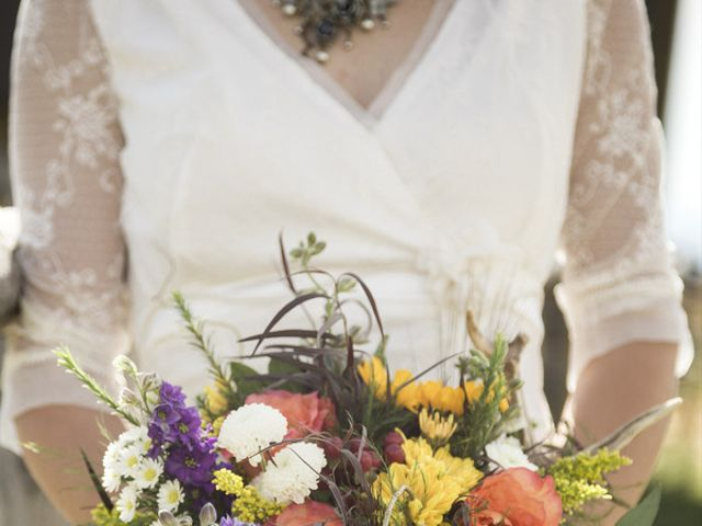 Lexie and Greg's Wedding in Victor, Idaho 7