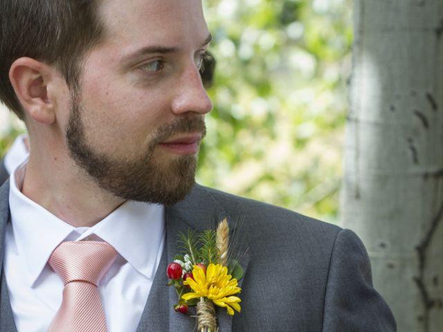 Lexie and Greg's Wedding in Victor, Idaho 8