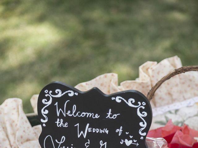 Lexie and Greg's Wedding in Victor, Idaho 10