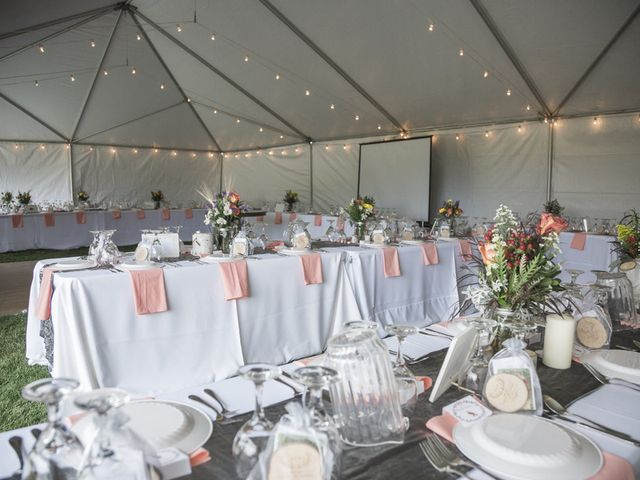 Lexie and Greg's Wedding in Victor, Idaho 18