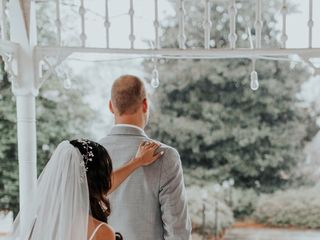 The wedding of Bradley and Elide 3