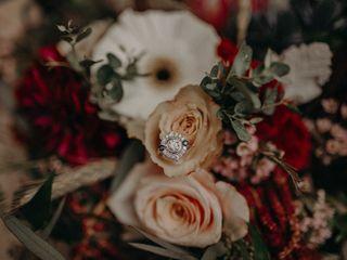 The wedding of Ashley and Joseph 1