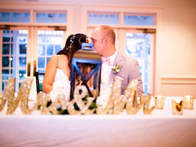 Elide and Bradley's Wedding in Norcross, Georgia 1