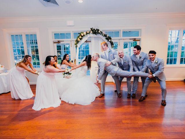 Elide and Bradley's Wedding in Norcross, Georgia 2