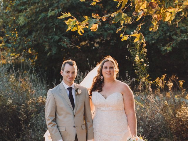 Adam and Kat's Wedding in Culver City, California 3
