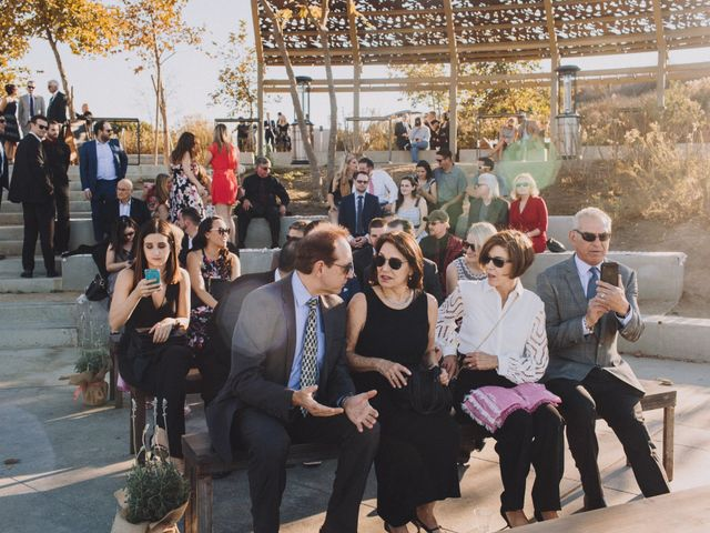 Adam and Kat's Wedding in Culver City, California 1
