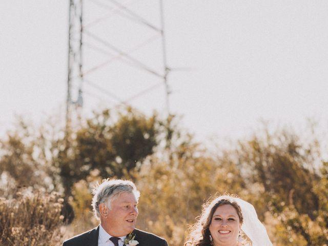 Adam and Kat's Wedding in Culver City, California 6