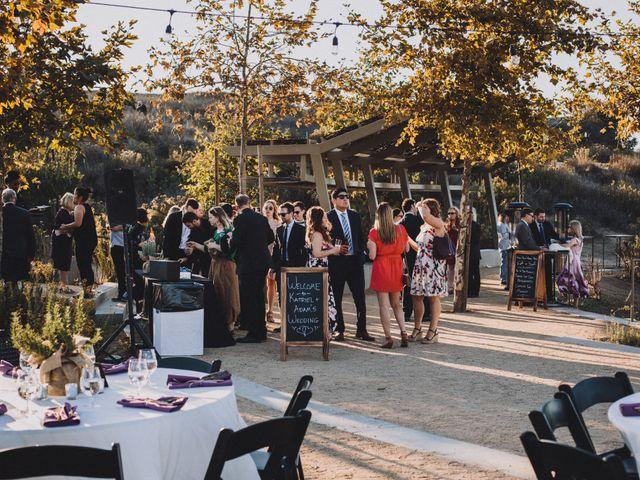 Adam and Kat's Wedding in Culver City, California 21