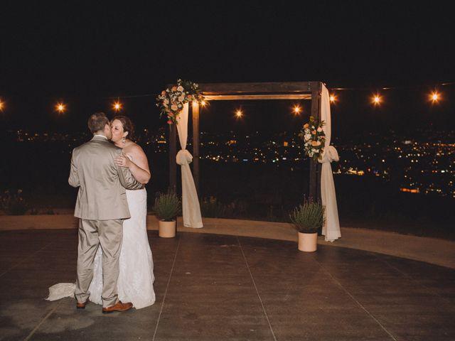 Adam and Kat's Wedding in Culver City, California 34