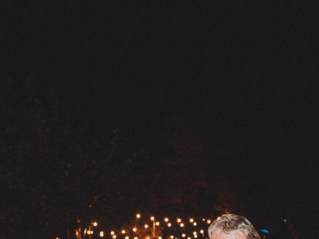 Adam and Kat's Wedding in Culver City, California 35