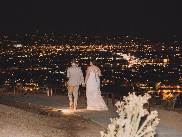 Adam and Kat's Wedding in Culver City, California 37