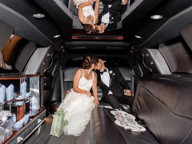 The wedding of Ravan and Diego