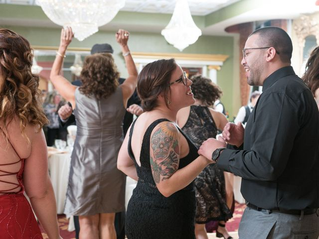 Billy and Alyx's Wedding in Safety Harbor, Florida 5