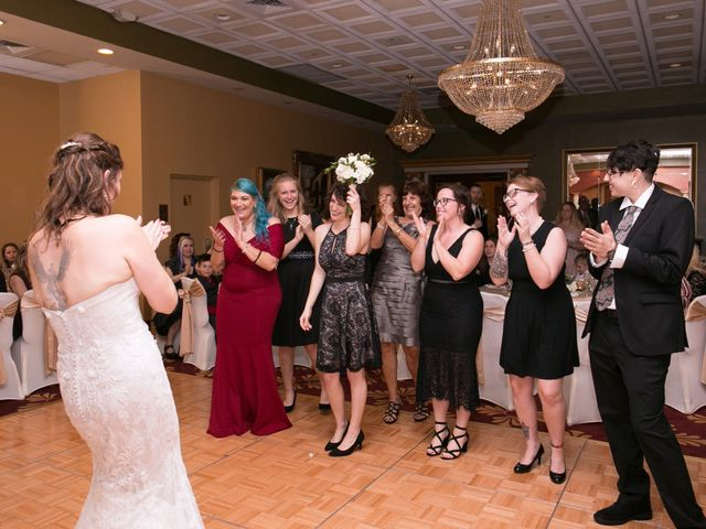Billy and Alyx's Wedding in Safety Harbor, Florida 8