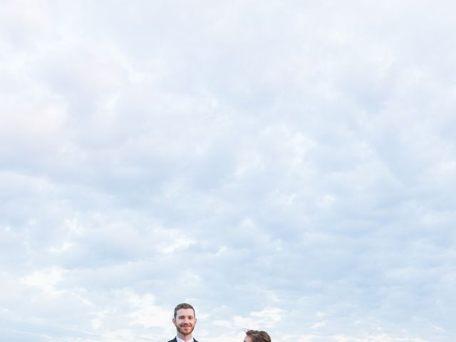 Billy and Alyx's Wedding in Safety Harbor, Florida 24