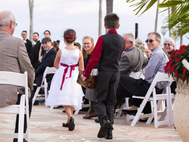 Billy and Alyx's Wedding in Safety Harbor, Florida 36