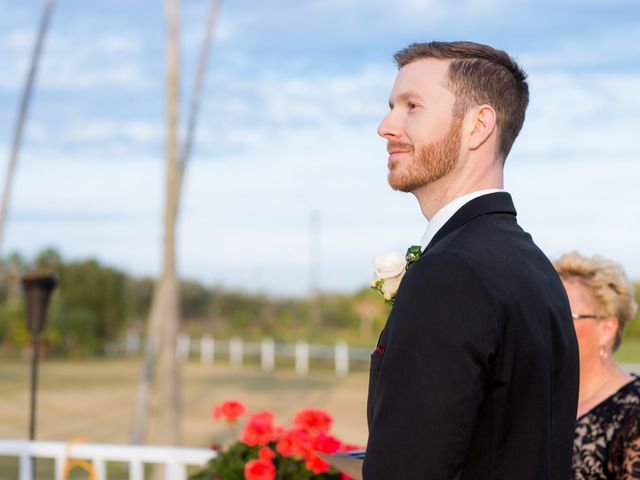 Billy and Alyx's Wedding in Safety Harbor, Florida 38