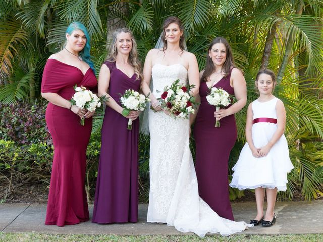 Billy and Alyx's Wedding in Safety Harbor, Florida 64