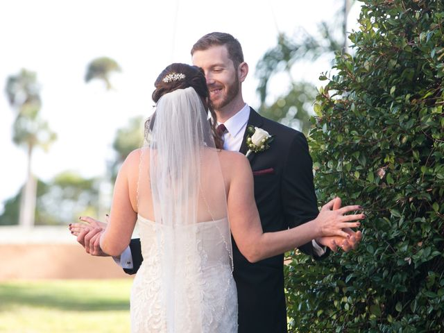 Billy and Alyx's Wedding in Safety Harbor, Florida 67