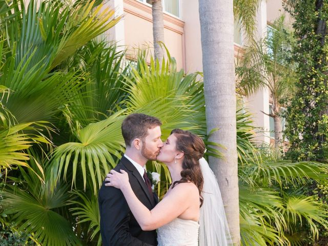 Billy and Alyx's Wedding in Safety Harbor, Florida 69