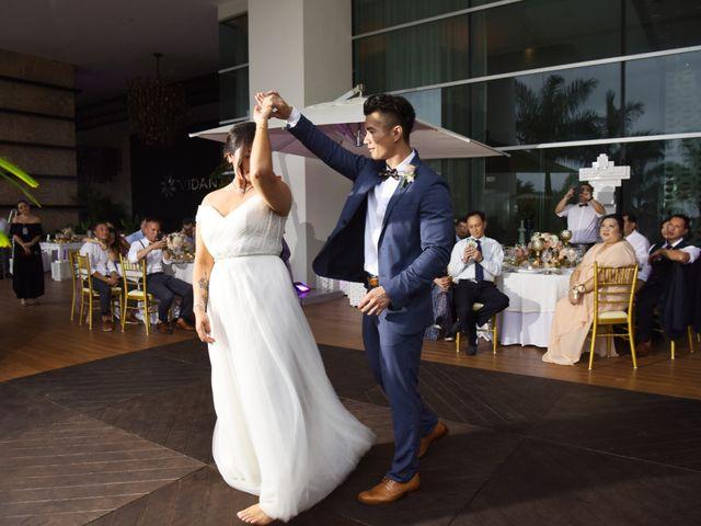 Toan and Vivian's Wedding in Nuevo Vallarta, Mexico 6