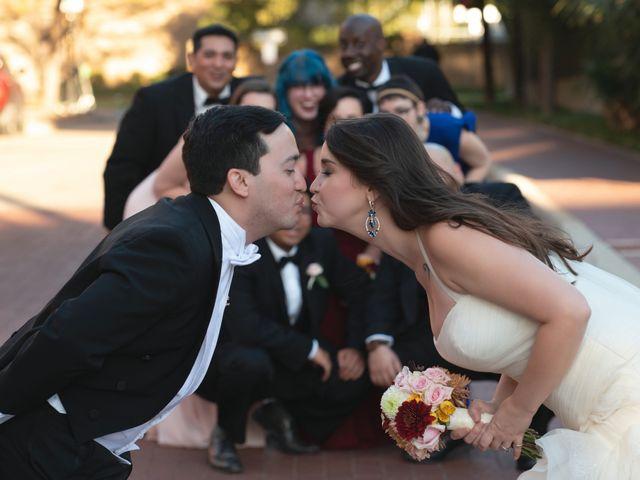 Catherine and Daniel's Wedding in Plano, Texas 3
