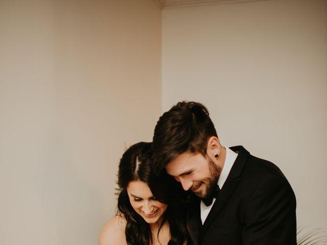 Jayce and Clare's Wedding in Kansas City, Missouri 3