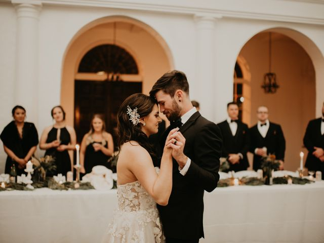 Jayce and Clare's Wedding in Kansas City, Missouri 5