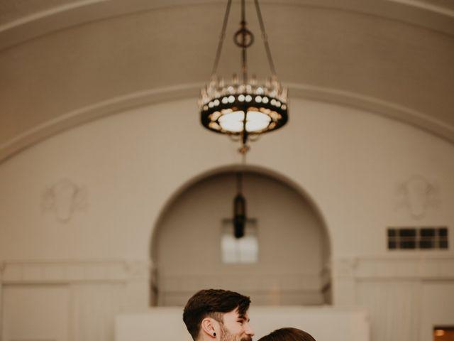 Jayce and Clare's Wedding in Kansas City, Missouri 6